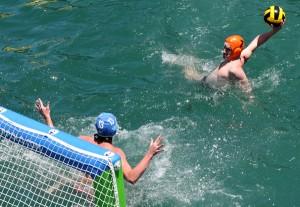 Ocean Water Polo - Santa Barbara