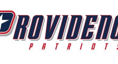 Providence Patriots Logo