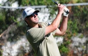 Scott Helton - Santa Barbara Golf Classic