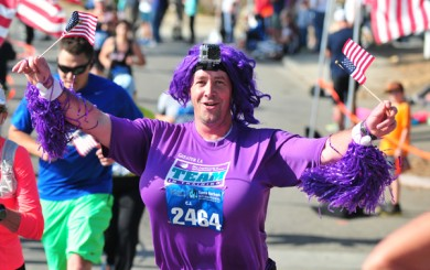 Santa Barbara International Marathon Photo Gallery