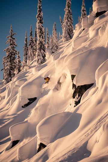 Valhalla - Banff Mountain Film Festival