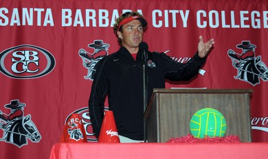 Chuckie Roth - Santa Barbara City College