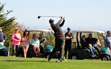 Johnny Ruiz - Goleta City Golf Championship