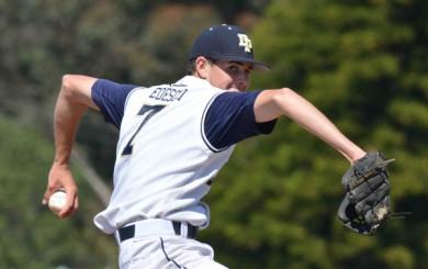 Josh Tedeschi - Dos Pueblos Baseball