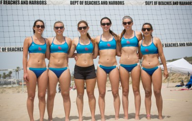 San Marcos Royals Sand Volleyball