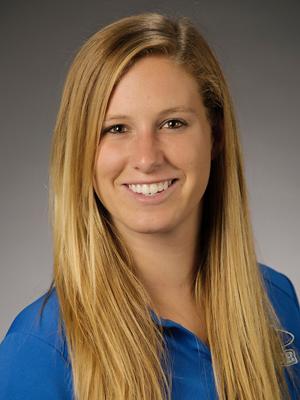 UCSB's Allie Ariniello