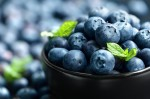 National-Blueberry-Month