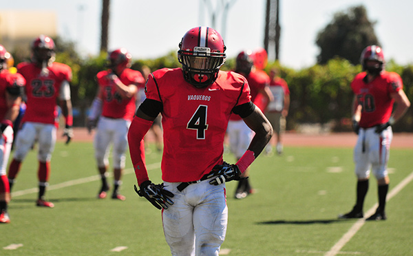 SBCC's football team will play in the Golden State Bowl. (Presidio Sports Photo)