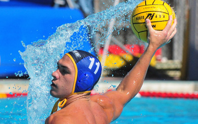 UCSB Water Polo vs. Stanford