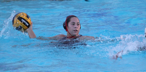 Rocio Fesembeck led SBCC to the WSC Tournament title in its first year as a program.
