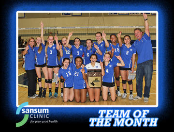 Cate-Team-of-the-Month