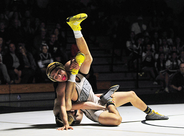 Dos Pueblos' Gama Perez gave the Chargers a lift with an overtime win over Ventura's Joel Lopez.
