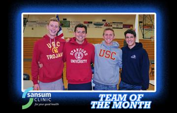 Team-of-Month-Dos-Pueblos-Relay-Team