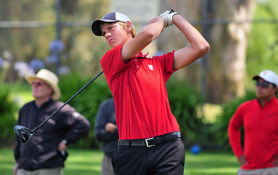 Santa Barbara City Golf Championship