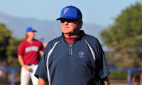 Bill Pintard - 2015 Santa Barbara Foresters