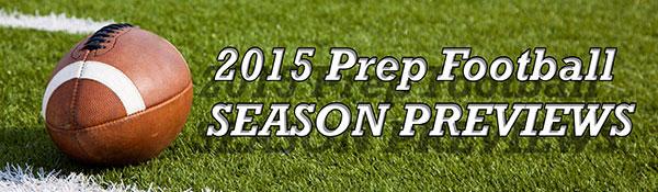 Prep Football Season Preview