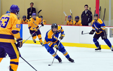 UCSB Ice Hockey