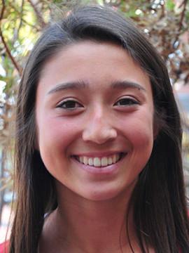 Sarah Yang, San Marcos tennis.
