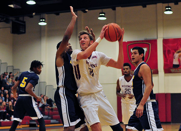 Westmont Basketball