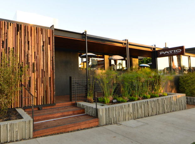 The Patio on Lamont – Pacific Beach
