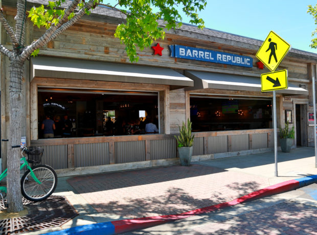 Barrel Republic – Carlsbad & Pacific Beach