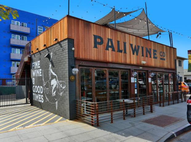 Pali Wine – Little Italy