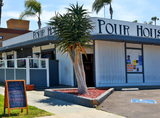 Pour House – Oceanside
