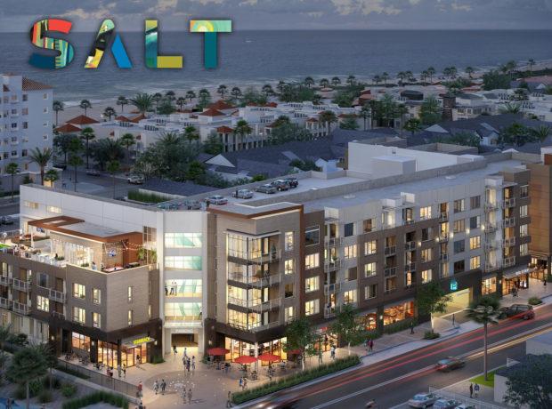 Premier Restaurant/Retail Space in Coastal Oceanside