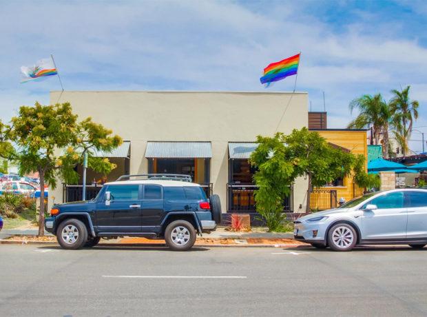 Freestanding Restaurant Owner-User or Investment Opportunity