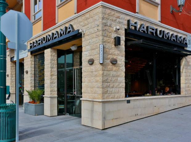Harumama – Little Italy