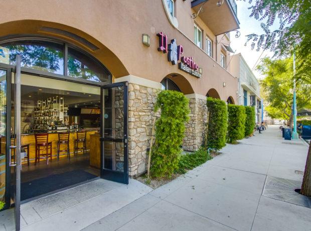 North Park Fixturized Restaurant Spaces