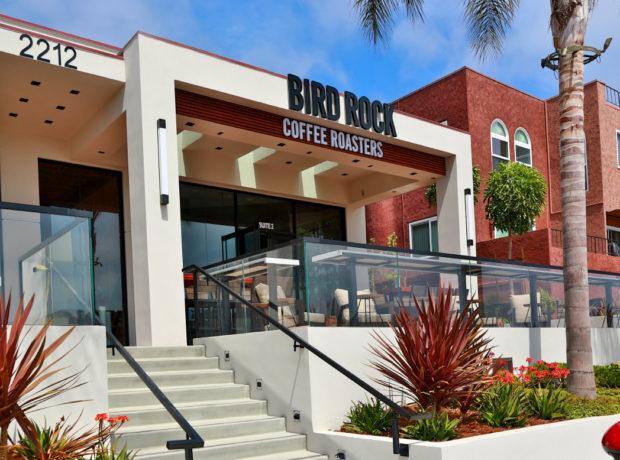 Bird Rock Coffee Roasters – Del Mar