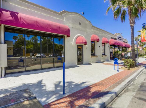Desirable Retail Space in Coastal Oceanside