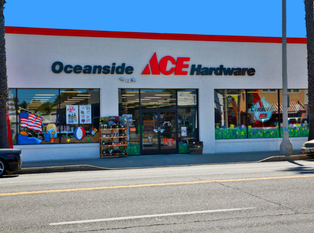 Ace Hardware – Oceanside