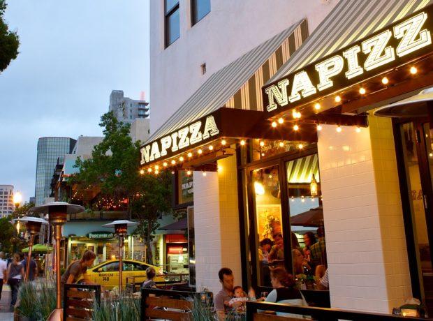 Napizza – Little Italy