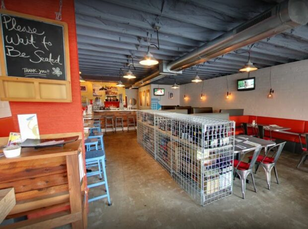 Profitable Encinitas Restaurant on Coast Hwy