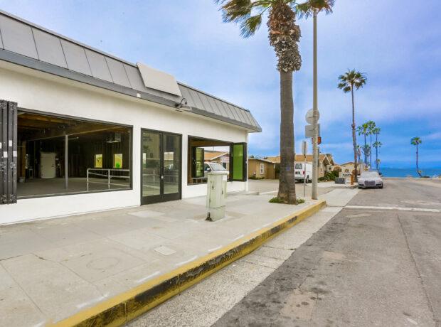 Rare Oceanside Restaurant Opportunity with Stunning Ocean Views