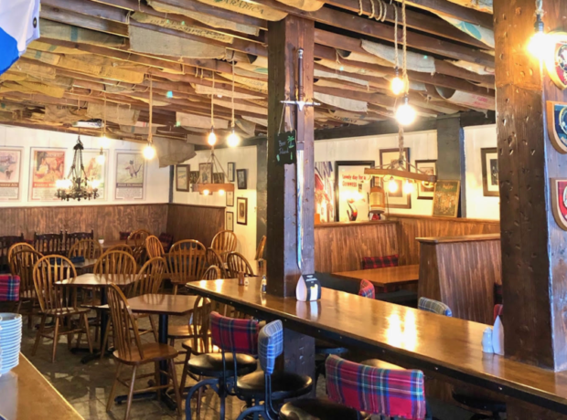 La Mesa Restaurant & Brewpub