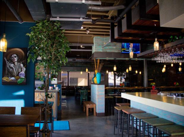 Turnkey Solana Beach Restaurant on Hwy 101