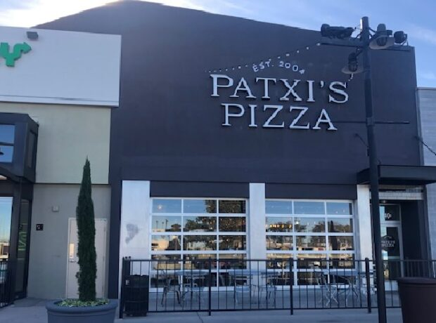 Patxi's Pizza Franchise Opportunity – 3 Locations