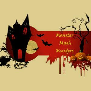 Monster Mash Murders