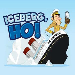 Iceberg Ho!