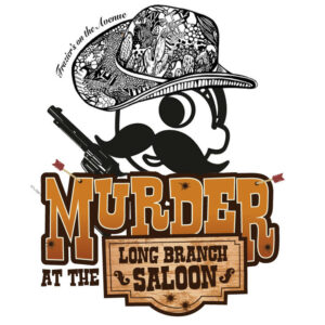 Murder at the Long Branch Saloon