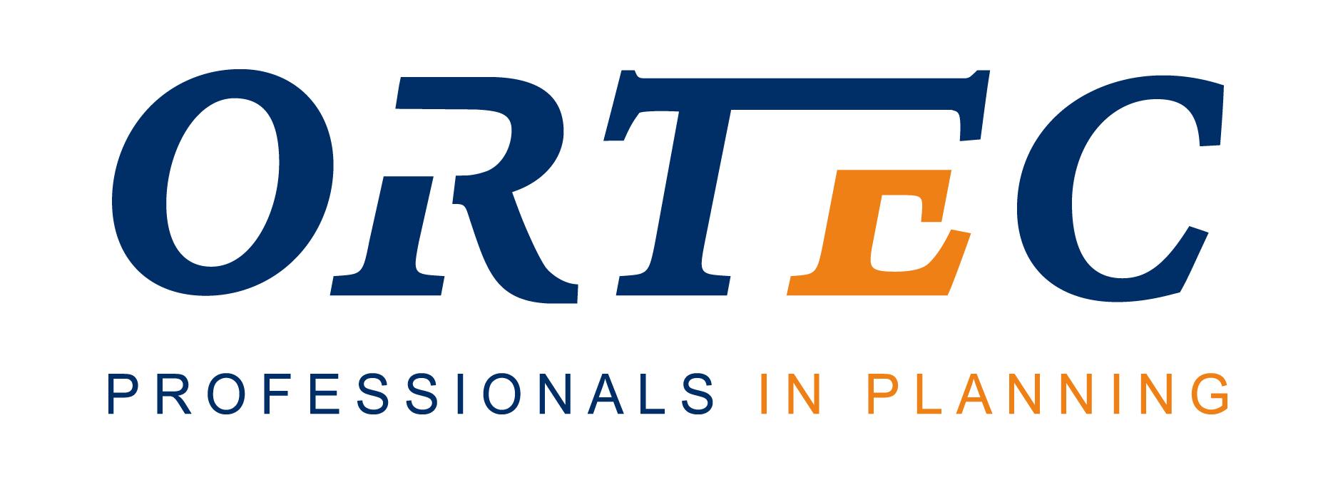 Logo ORTEC + Payoff CMYK