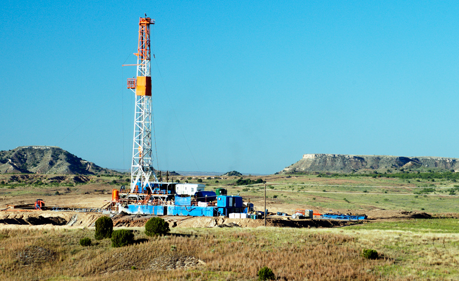 oilfield services recruiters