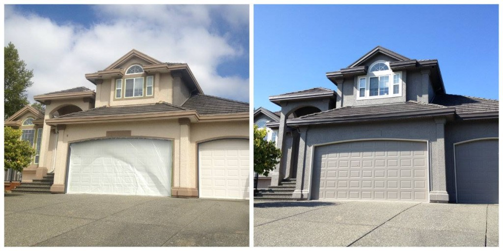 house painting in surrey, BC