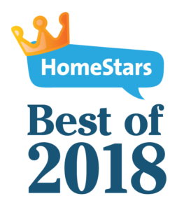 Homestar Best of 2018