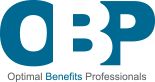 Optimal Benefits Professionals Logo