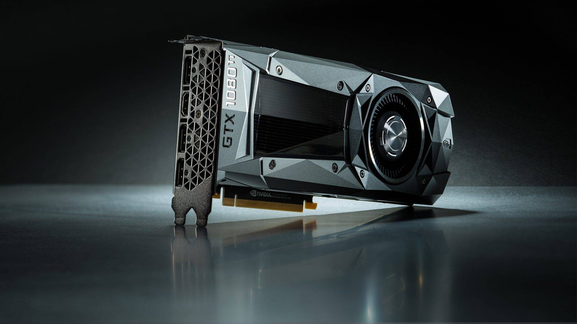 NVIDIA GeForce GTX 1080 Ti Founders Edition Overclocked