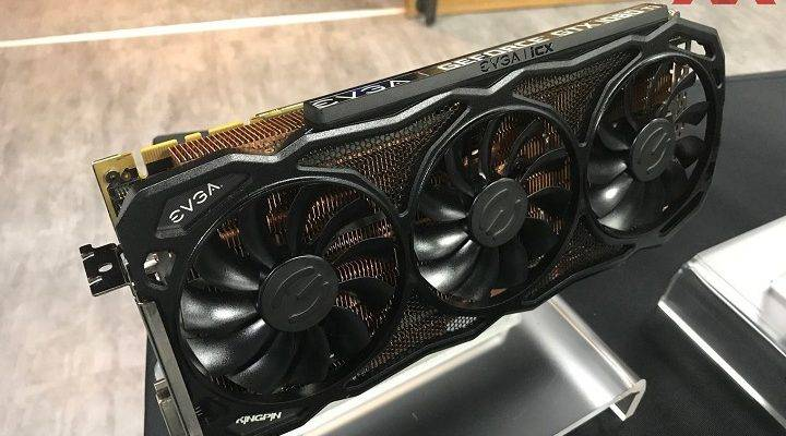 The Best Aftermarket GTX 1080 Ti Graphics Card